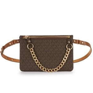 Michael Kors Belt Wallet